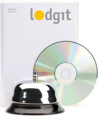 Lodgit Desk Hotel Software - Get affordable licenses